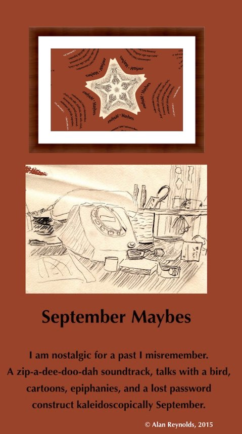 September Maybes