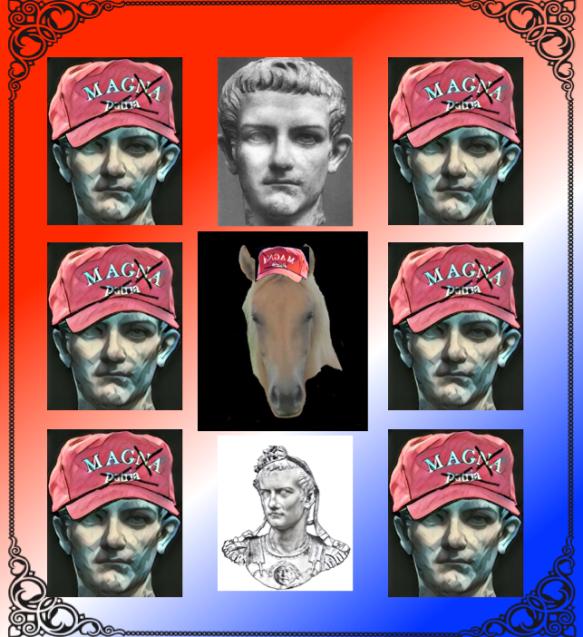 Caligula Unbound fini