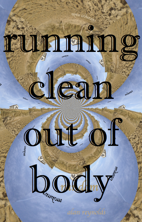 running clean out of body ebook cover