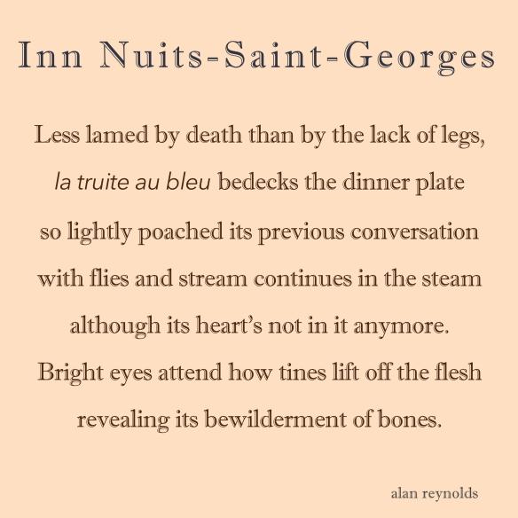 Inn Nuits-Saint-Georges