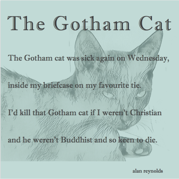 The Gotham Cat
